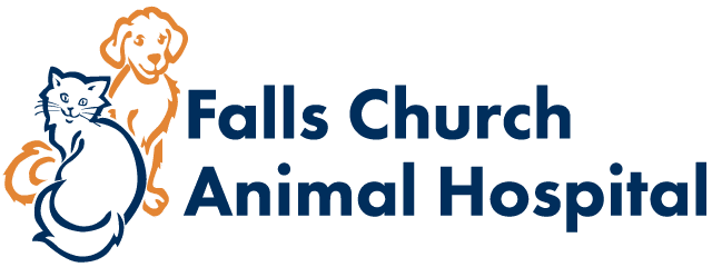 Falls Church Animal Hospital | Veterinarian Falls Church | Animal Hospital Virginia | Boarding Falls Church VA Logo