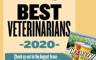 Best Vet 2020